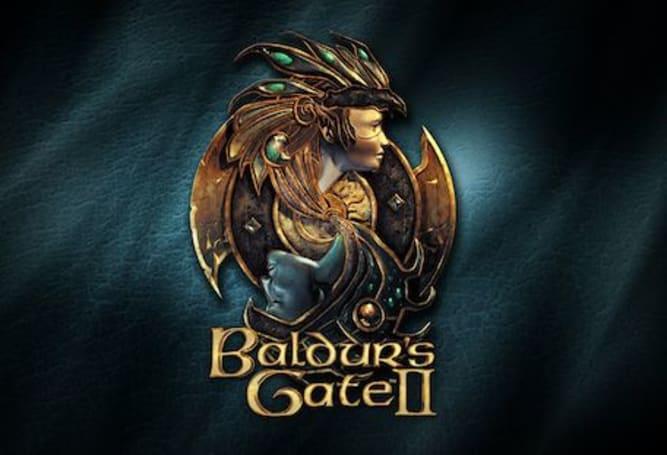 Baldur's Gate II: Enhanced Edition landing on iOS this month