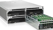 HP and Calxeda's Moonshot ARM servers will bring all the boys to the yard (video)