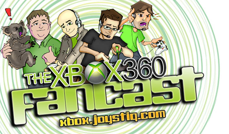 Xbox 360 Fancast 168 -- Alan Wake: Spoiled