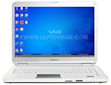 Sony's budget-friendly VAIO VGN-NR160E laptop gets reviewed