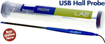 Steorn gives up on free-energy, starts charging for USB-powered divining rods