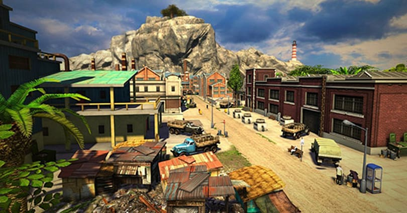 Tropico 5 delayed on PS4, now arriving in 'early 2015'