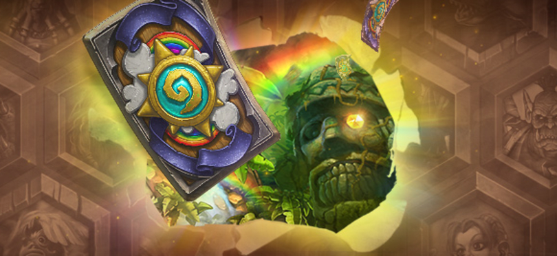 Season three Hearthstone card back announced