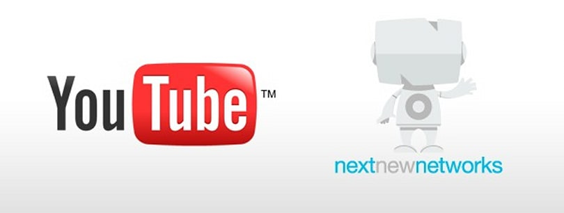 Next New Networks purchased by yesterday's old YouTube, more custom content on the way