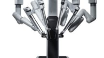 New surgical robot makes it easier to perform complicated surgeries (video)