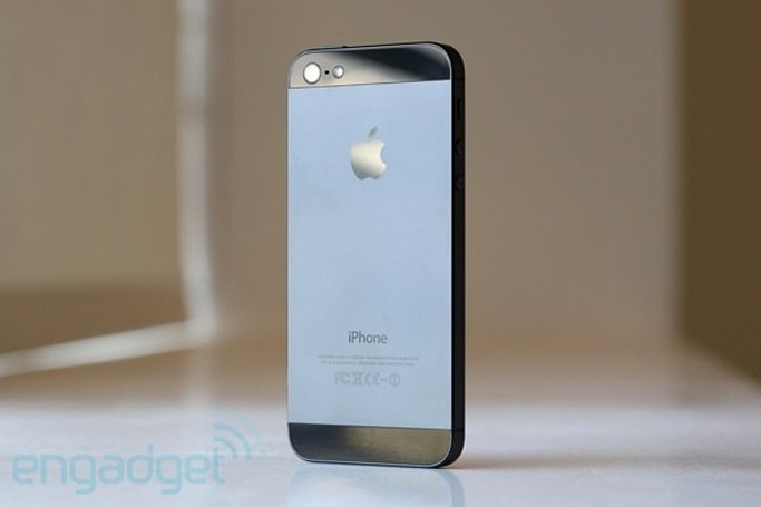Strategy Analytics: Apple tops US phone market for Q4 2012, but Samsung takes the year