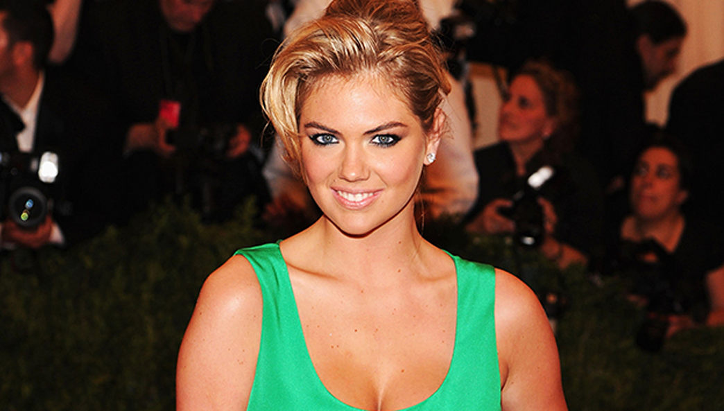 Top 9 at 9: Kate Upton reveals photos from her younger years, plus more news
