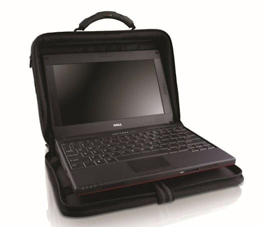 Dell Latitude 2110 updated with Pine Trail Atom, already thinking about fall semester