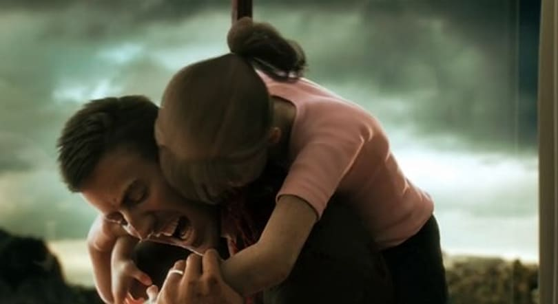 Dead Island trailer wins Gold award at Cannes ... advertising festival