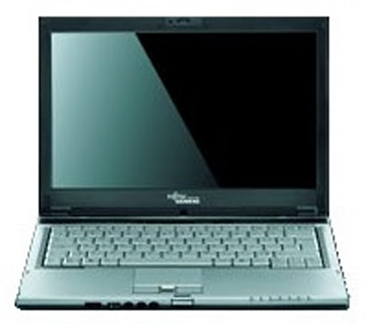 Fujitsu LifeBook S6410 13.3-incher added to a considerable collection