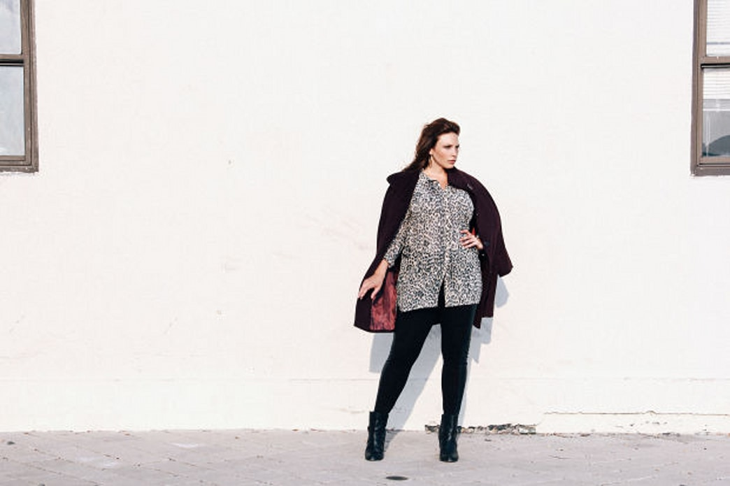 Is this the key to attracting the plus-size customer?