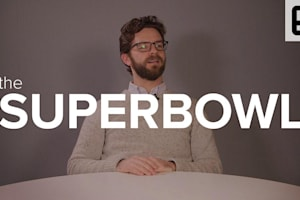 Engadget On...The Super Bowl