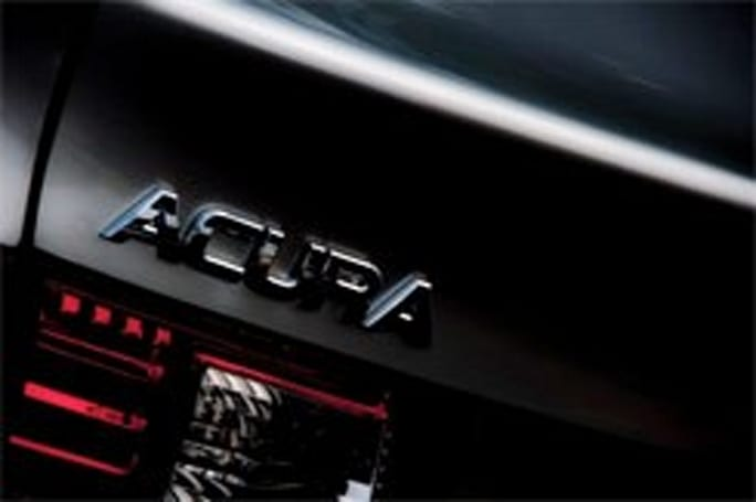 Acura partners with Aha by Harman, 2013 RLX calls first dibs on next-gen infotainment