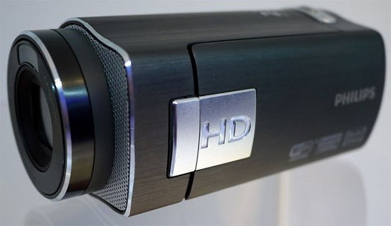 Philips' new camcorder comes with 23x zoom and WiFi, but no price or release date