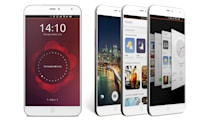 The next Ubuntu phone is here, but you'll need an invite