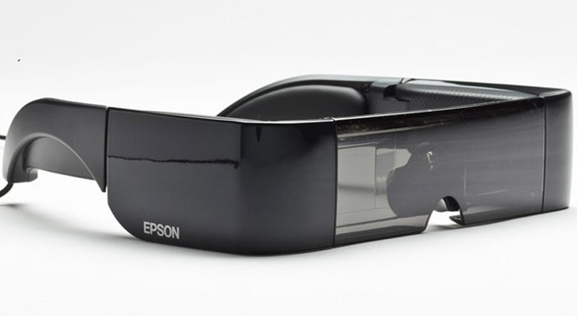 Epson dangles $1,000 bounty to attract augmented reality apps