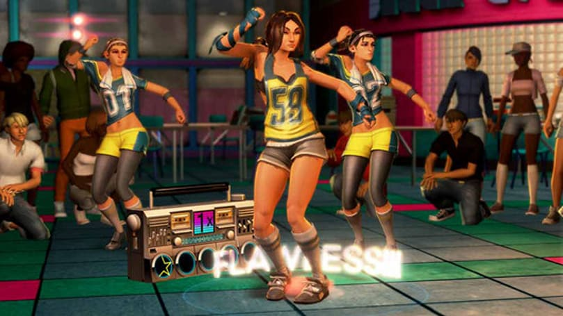 Dance Central adds Pussycat Dolls, Rupee and Timbaland