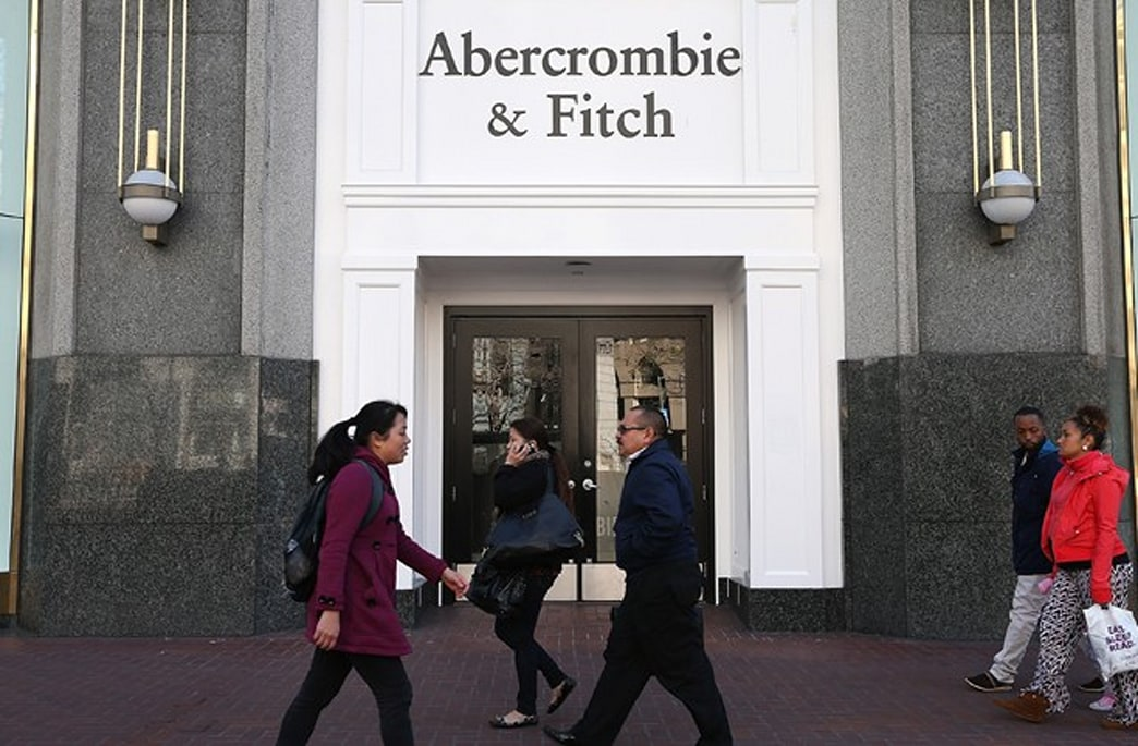 Abercrombie & Fitch is revamping its retail model, beginning with third-party products