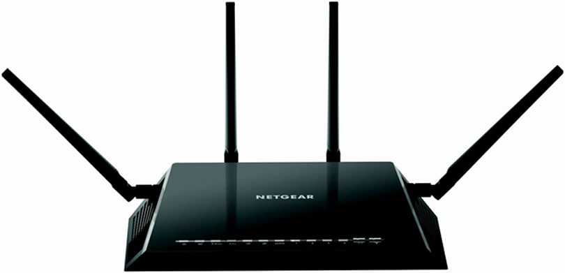 Netgear's ultimate WiFi router gives you full speed on any frequency