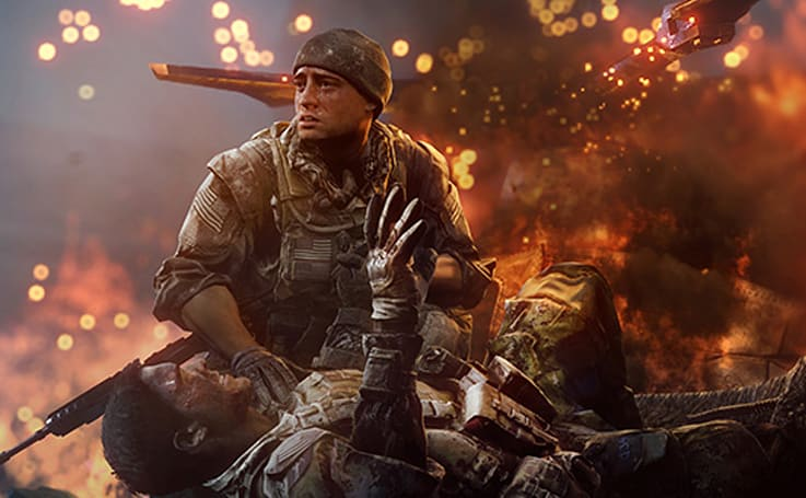 Report: Battlefield 4 DLC purchase fails to upgrade to next-gen