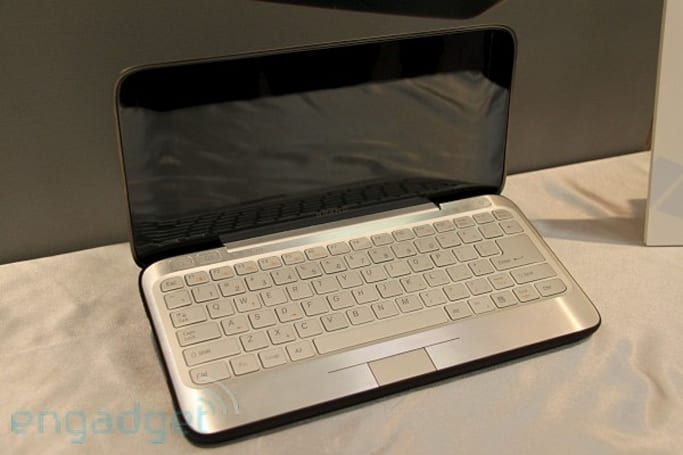 Video: ECS T800 netbook brings us to our knees with Android on 1GHz OMAP3