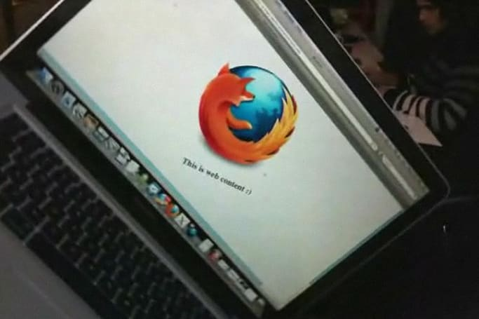 Firefox 3.6 will support accelerometers, make the internet seasick (video)