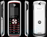 Motorola's iDEN i335 spotted, barely released and now refreshed