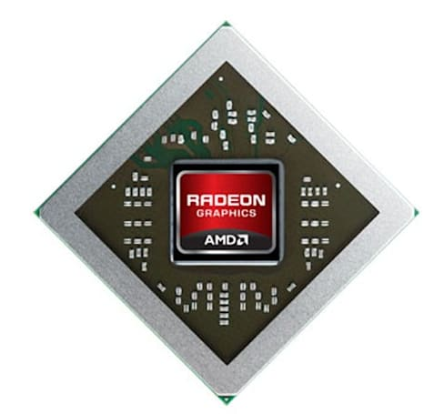 AMD announces Radeon HD 7000M series with Enduro graphics-switching technology