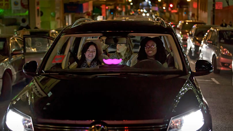 Starbucks' Lyft deal has you earning coffee with every ride