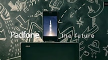 Surprise! ASUS to launch 'the new PadFone Infinity' next Tuesday (updated with video)