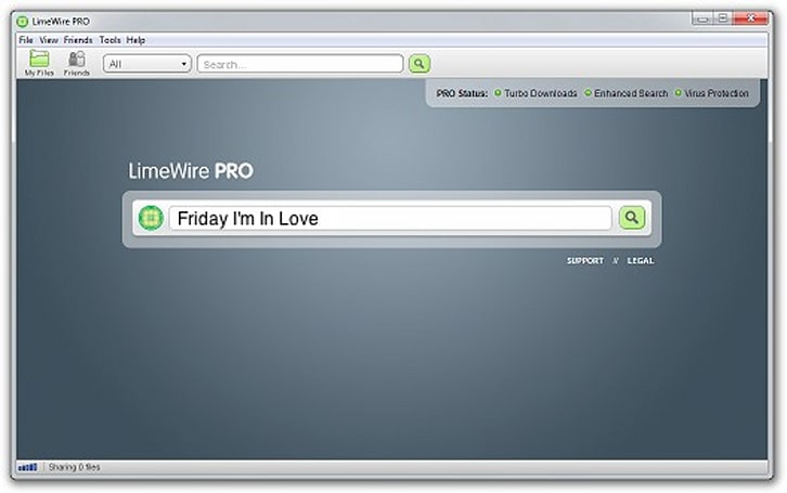 LimeWire reaches $105 million settlement with record labels