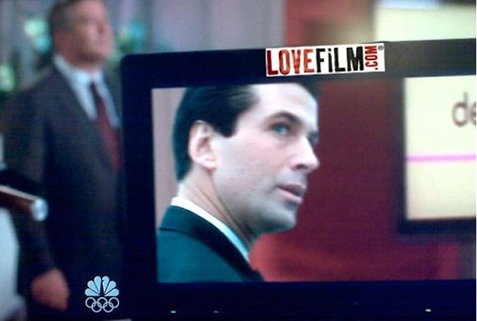 Lovefilm signs TV deal with NBC Universal, brings the Office, 30 Rock to British homes