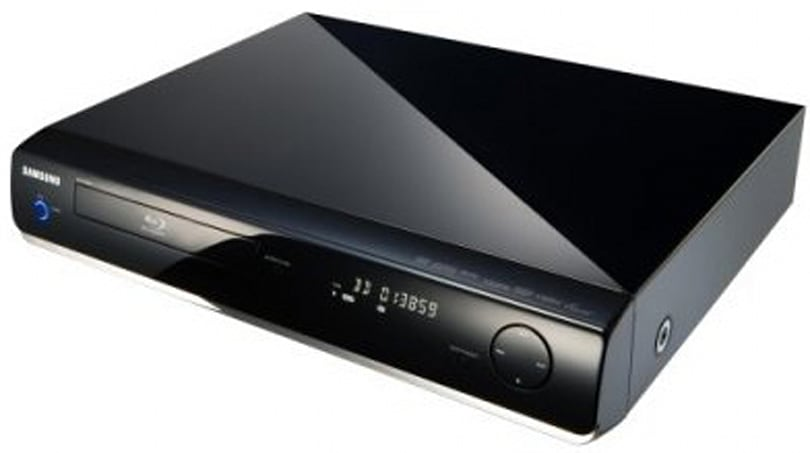 Samsung axes BD-P2400, delays BD-UP5000 combo player