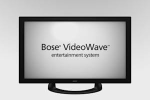 Bose VideoWave Official Walkthrough