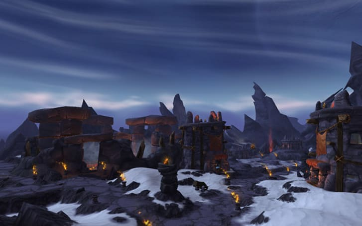 "Interview: Technical Game Designer Chadd ""Celestalon"" Nervig talks Warlords of Draenor"