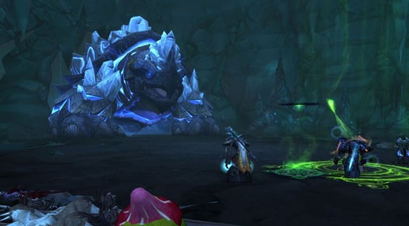 Patch 5.2 PTR: Raid testing for Throne of Thunder continues