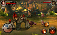 MMObility: Excalibur provides old-school arcade action