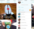 App lets you attach digital messages to real-world objects... for fun?