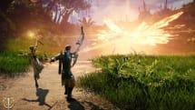 Gamescom 2014: Skyforge's crew narrates a 30-minute tour