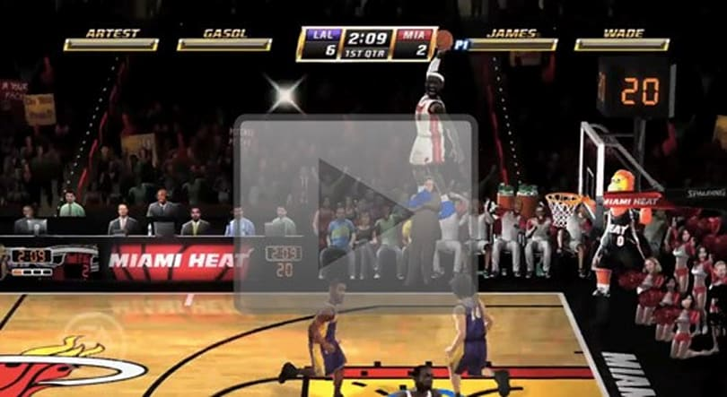 NBA Jam on PS3 and Xbox getting day-one online multiplayer patch