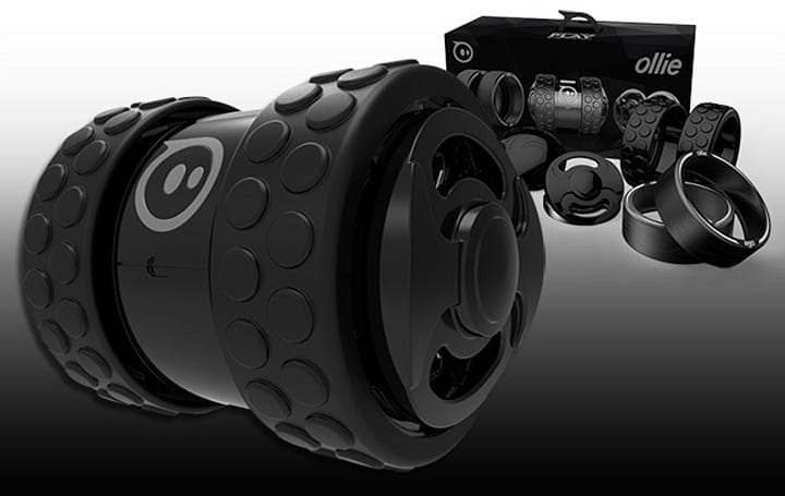 Engadget giveaway: win a Darkside Ollie courtesy of Sphero!
