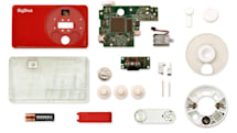 Big Shot camera kit could help turn your kid on to the dark world of the teardown