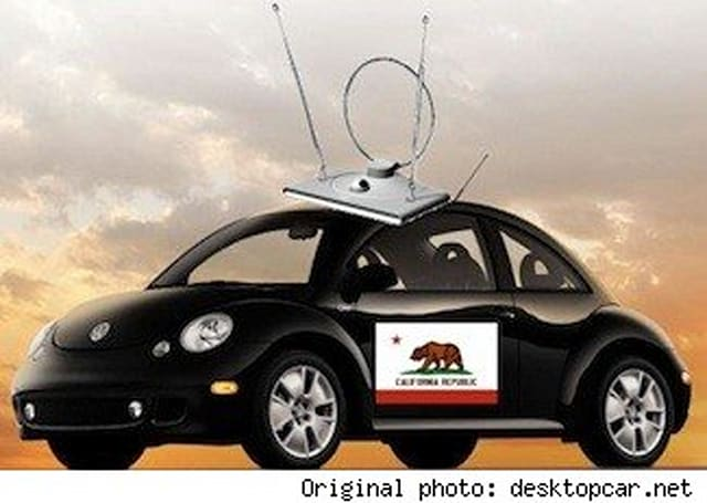 This just in: California 'cool car' law may hose your iPhone reception