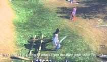 Age of Wushu shows off a documentary from its Chinese testing tour