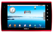 Roverpad comes clean with five new tablet PCs, one running Tegra