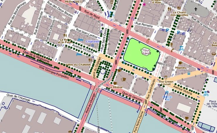 City of Lights becomes City of Openness as ParisData goes live