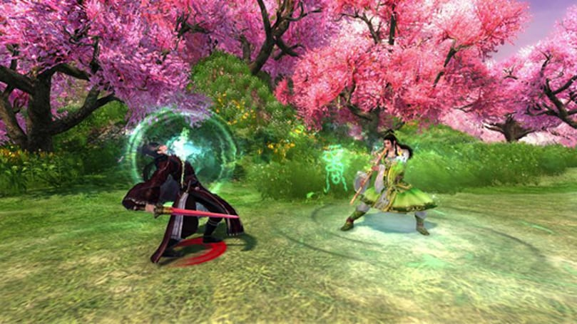 Age of Wushu's latest class sect features 'fatal musicians'