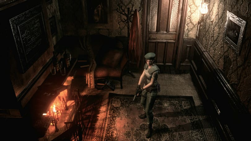 Joystiq Streams: Resident Evil HD bites back plus free PS4/PC copies!