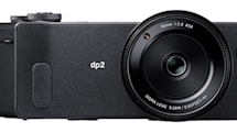 Sigma's dp Quattro cameras boast higher-resolution sensors and an extra-wide design
