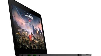 新款 Razer Blade 加入 4K 螢幕和 Kaby Lake 處理器